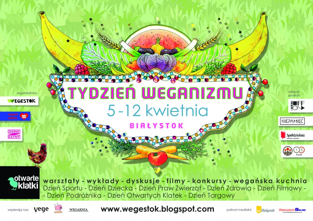 Tydzien_Weganizmu_Bstok_plakat