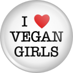 vegan girls