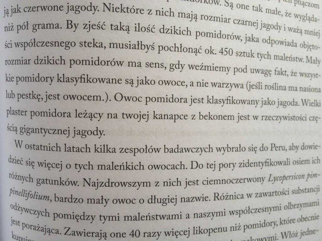 Dzika strona jedzenia - str. 139