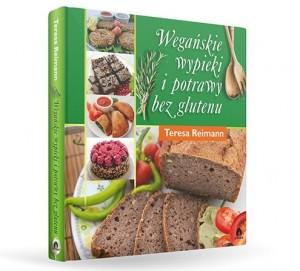Wegańskie wypieki i potrawy bez glutenu