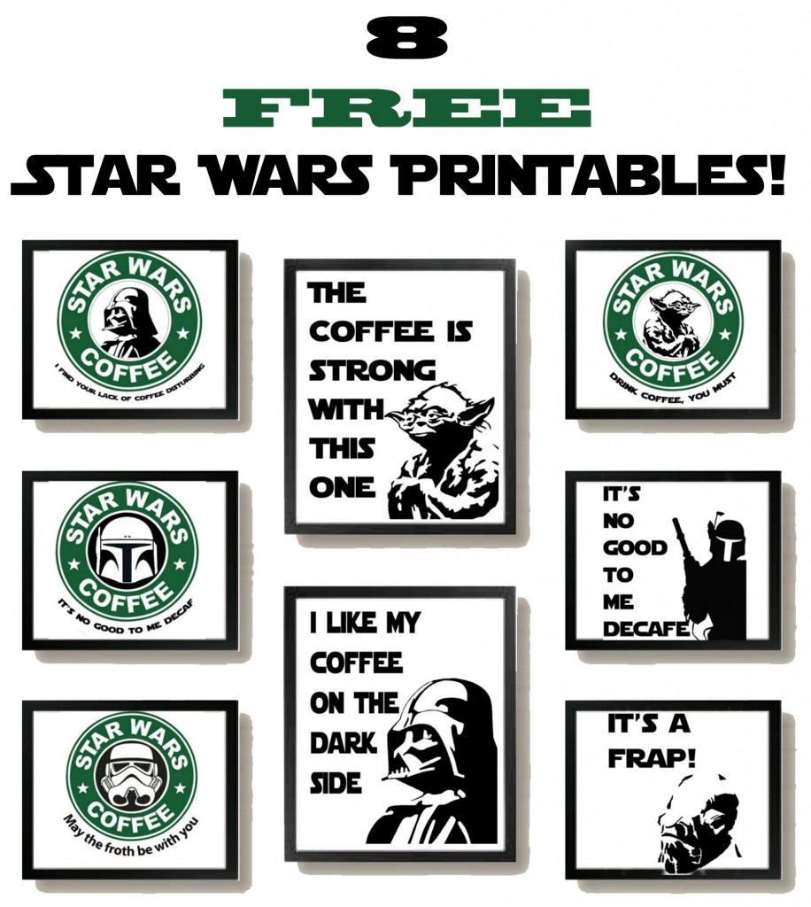 Free-star-wars-printables